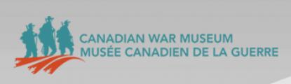 Tour Canadian War Museum image