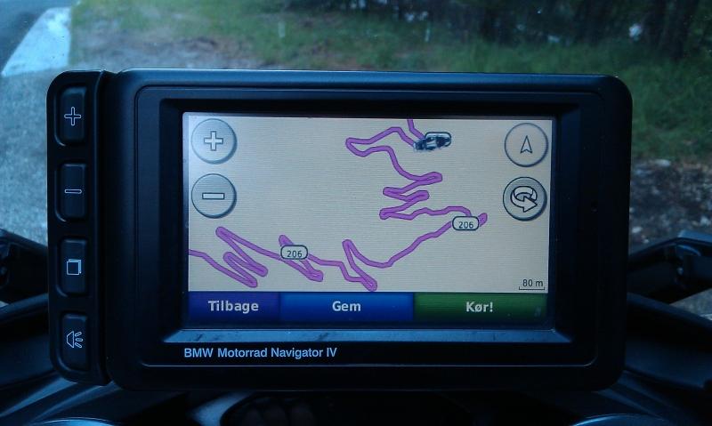 Tour Wagrain Nedkørsel image