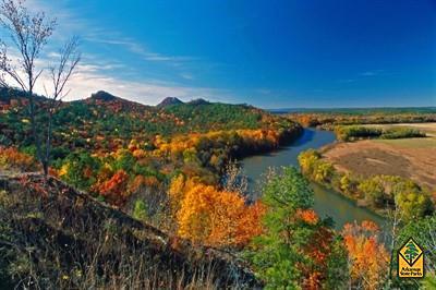 Tour Arkansas Greers Ferry - Pinnacle Mtn. image