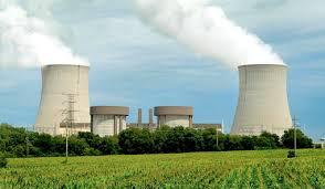 Tour Braidwood, IL Nuclear Power Plant & Kankakee River Run image