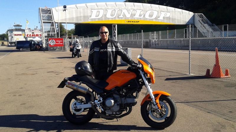 Tour Kystvejen til Knustorp image