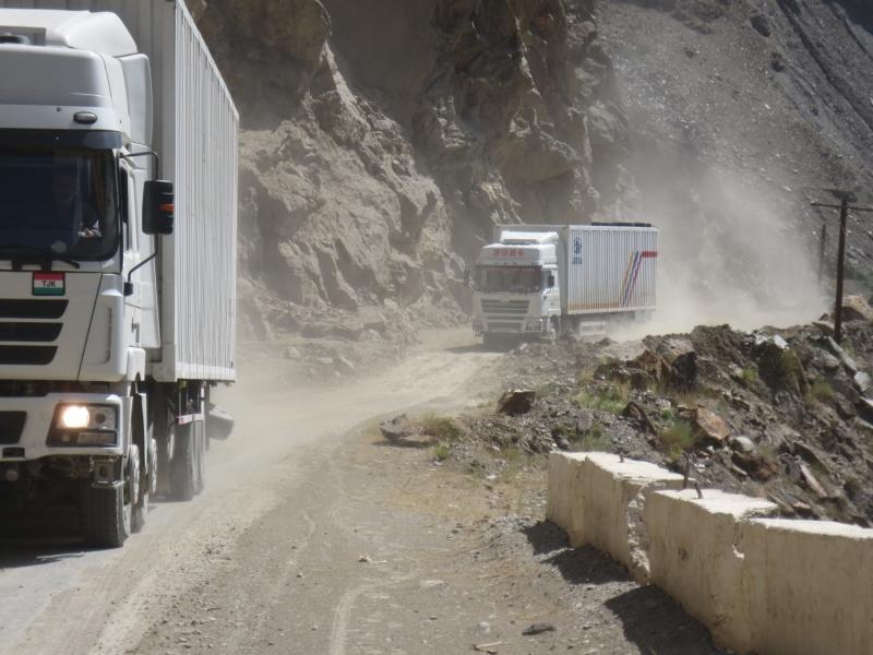 Tour Centralasien 2013 image