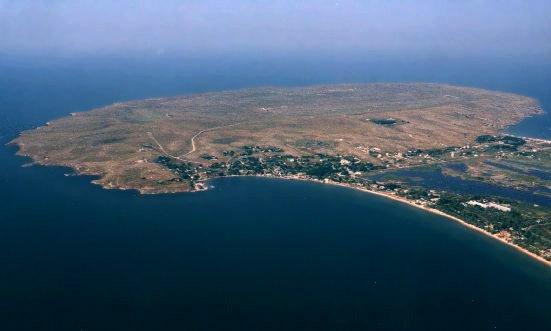 Tour Керченский полуостров image