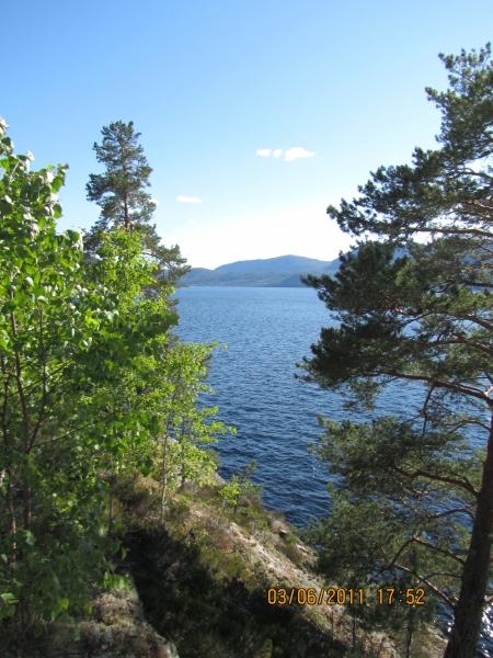 Tour 2013 Hovden - Kristiansand 2 image
