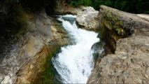 Tour Buzau - Lepsa - Siriu - Buzau image