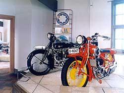 Tour Motorradmuseum im Schloß Augustusburg image