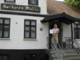 Tour Boerbjerg Mølle - Aalborg image