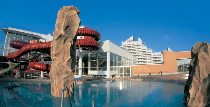 Tour Radisson Blu Hotel Stralsund image