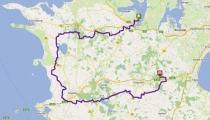 Tour 197_Munkholm - FUGLEDEGÅRD - MOSEHUSET image