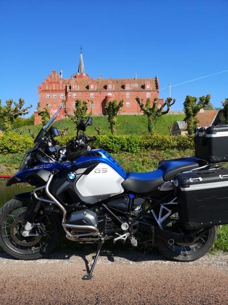 Tour Svendborg,Langeland,lolland,Kbh. image