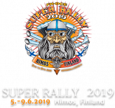 Tour 2019-15 Harz - Finland- Super Rally 2019 image