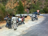 Swartberg Pass, Oudtshoorn Local Municipality