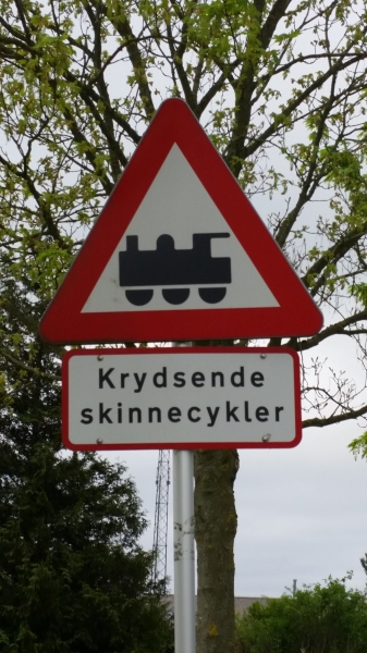 Tour Skinnecyklerne Berlin-wismar image