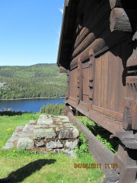 Tour Sutøya, Feriepark image