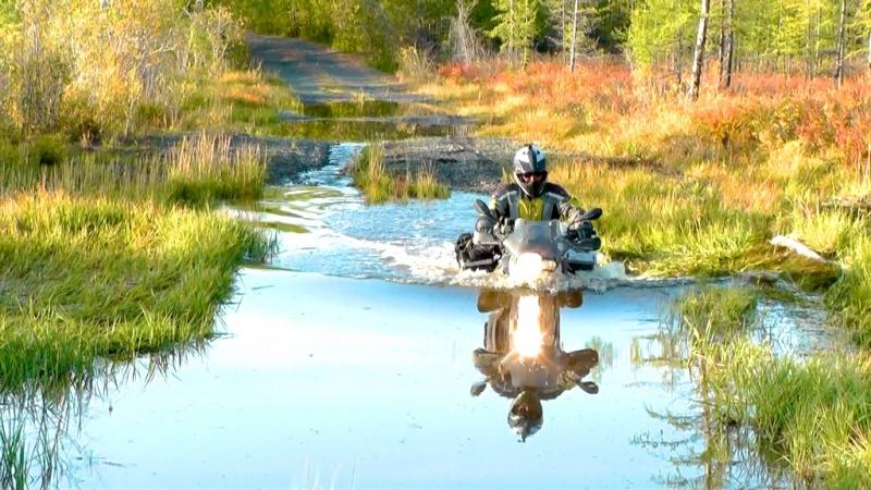 Tour Trans Sibir 2012 image