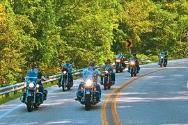 Tour Arkansas Peel Ferry image