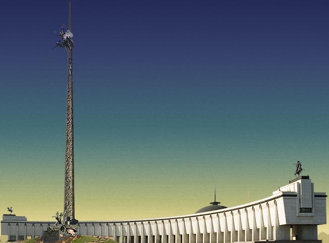 Tour Центральный музей Великой Отечественной войны image