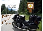 Tour Margueritruten - Tårs - Maribo image