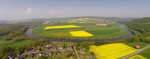 Tour Weser Bergland 2016 image