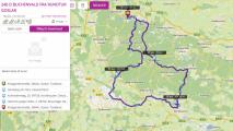 Tour 240 D KZ-Gedenkstätte Mittelbau-Dora rundtur fra Goslar image