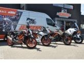 Tour blommenslyst - jensens motorcykler image