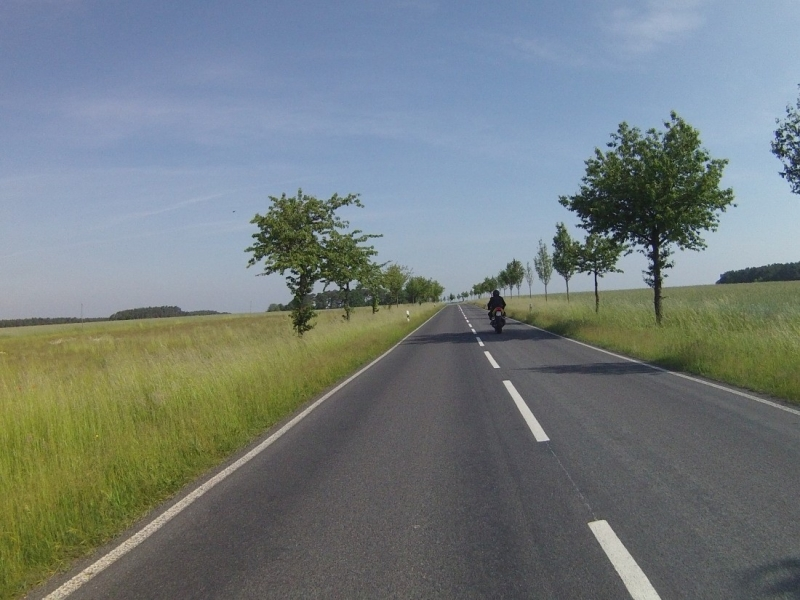 Tour Kleinköris - poln. Grenze image