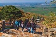 Tour Arkansas Mount Magazine - Wine Country image