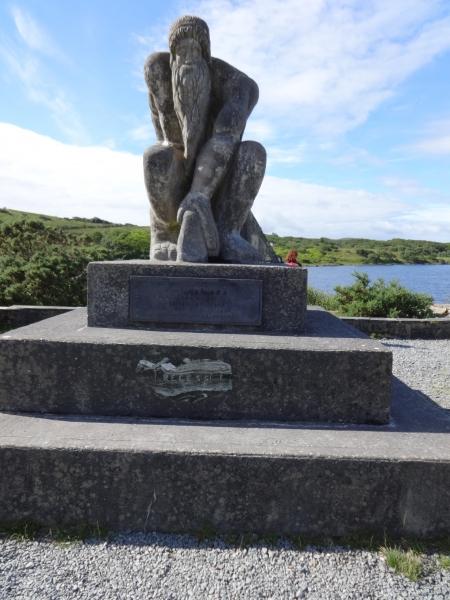 Tour Rundtur Connemara image