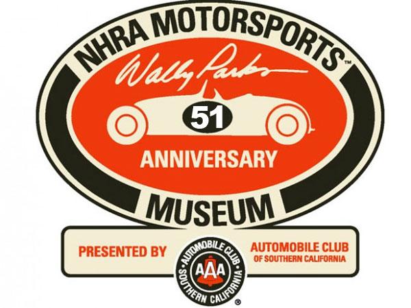 Tour Wally Parks NHRA Motorsports Museum image