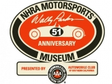 Tour Wally Parks NHRA Motorsports Museum image