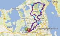 Tour 157_Ro - Pibermølle - Ro image