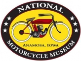 Tour The National Motorcycle Museum image