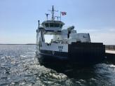 Tour Isefjorden & de 4 færger image