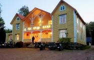 Tour Helsingborg til Alebo image
