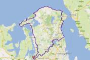 Tour Nordsjælland Rundt - test image
