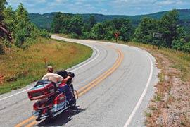 Tour Arkansas Ozark Moonshine Run image
