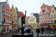 Tour Day 1 Landshut to Kitzbühel image