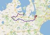 Tour 110_Munkholm - Rute 213 - Ro image