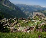 Tour Annecy - Morzine - Geneve søen image