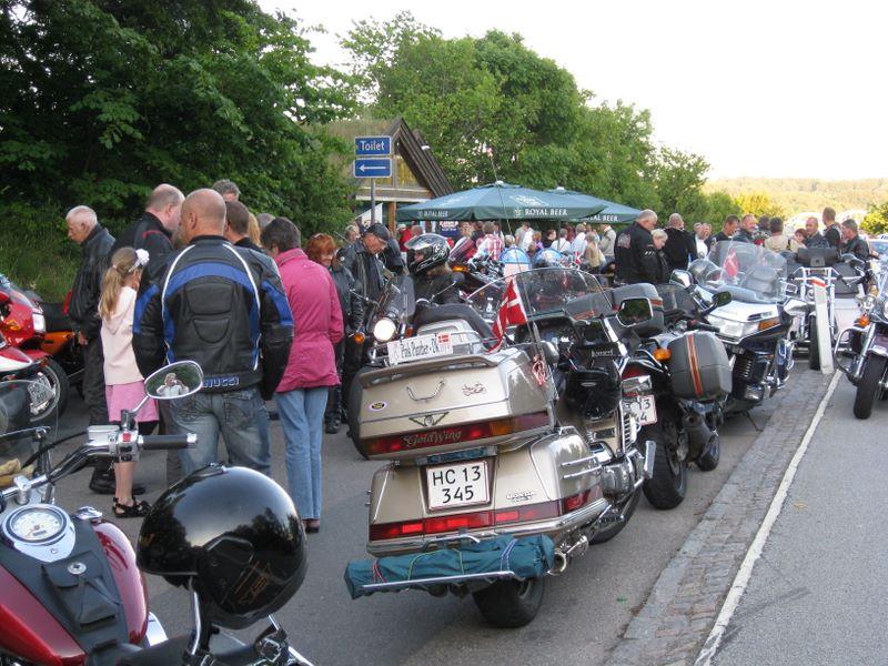 Tour Roskilde Frederiksund Roskilde image