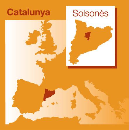 Tour Camping el Solsones - Alcañiz image