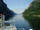 On the fiord
