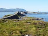 Tour Norge dag 10, Kristiansund image