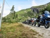 Tour Norge 2014 Trollstigen 1570km image