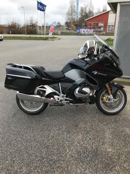Tour BMWtur 220420 image