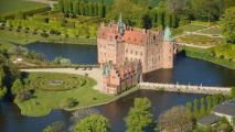 Tour Egeskov slot tur på små veje image