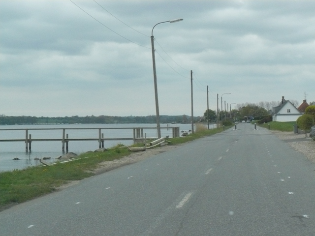 Tour Southeastern part of Fuen – Denmark image