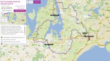 Tour 060 Vallensbæk Mose fra Enghave Motor image