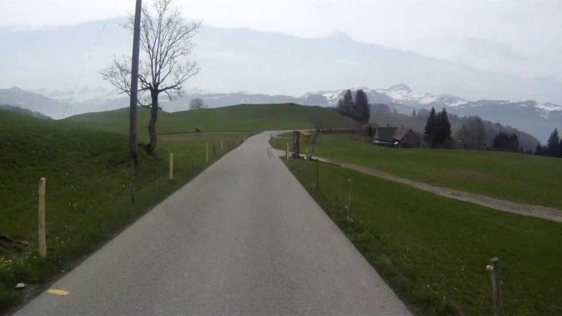 Tour Toggenburg Tour: Hulftegg - Hemberg - Schwägalp image