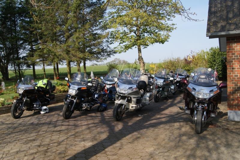 Tour Madpakketur fra Roslev image